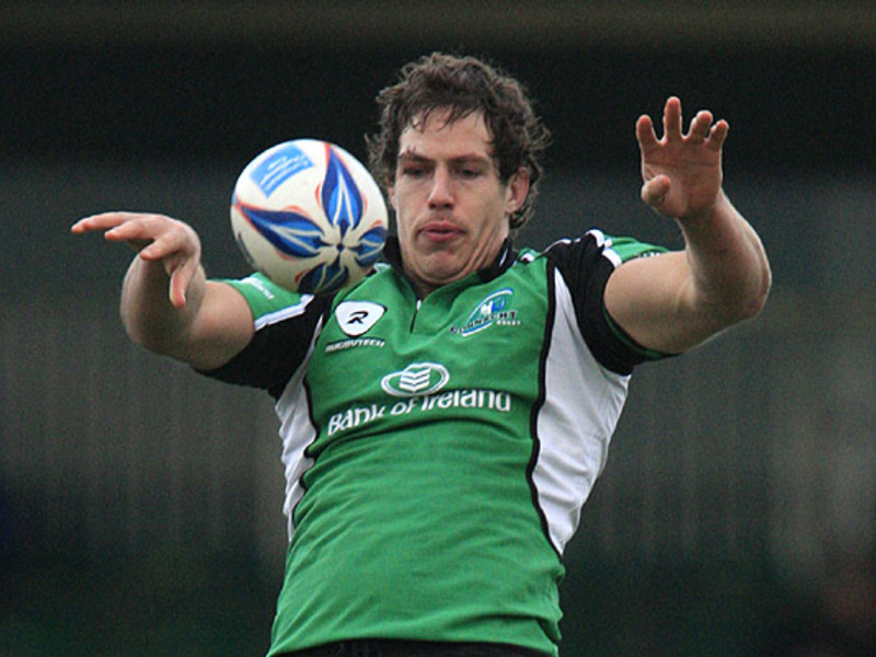 Large mike mccarthy connacht