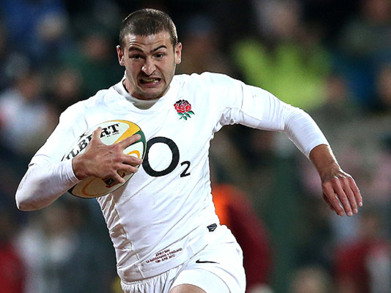 Large jonny may england