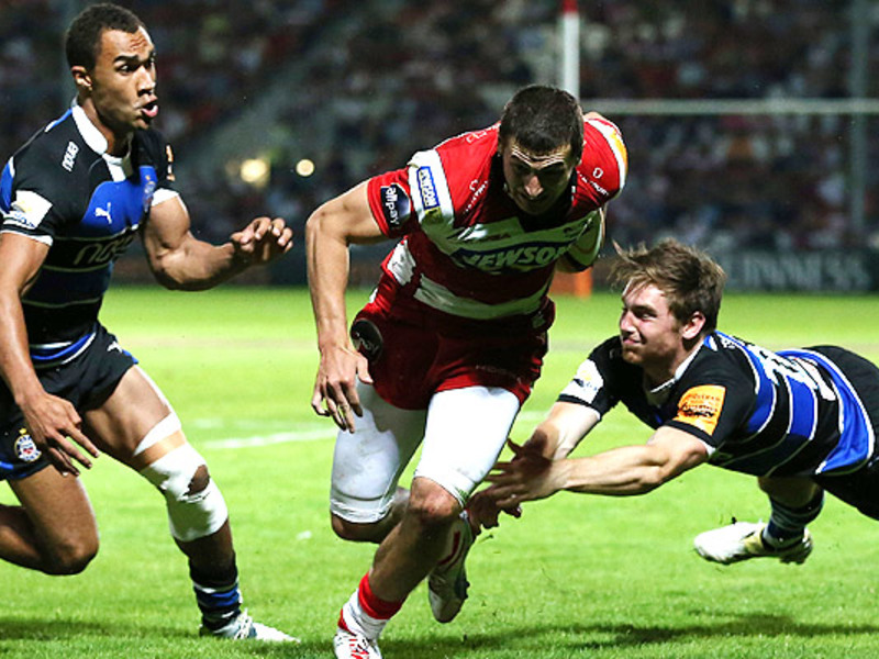 Large jonny may gloucester