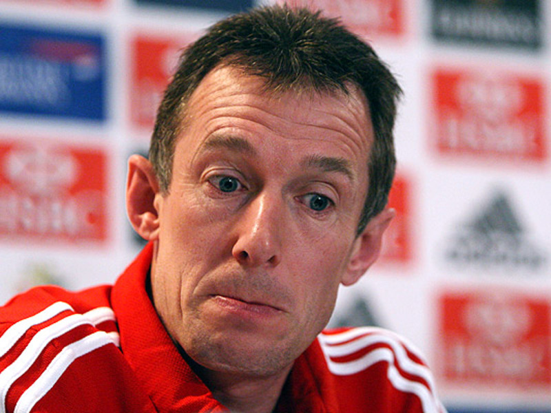 Large rob howley h s