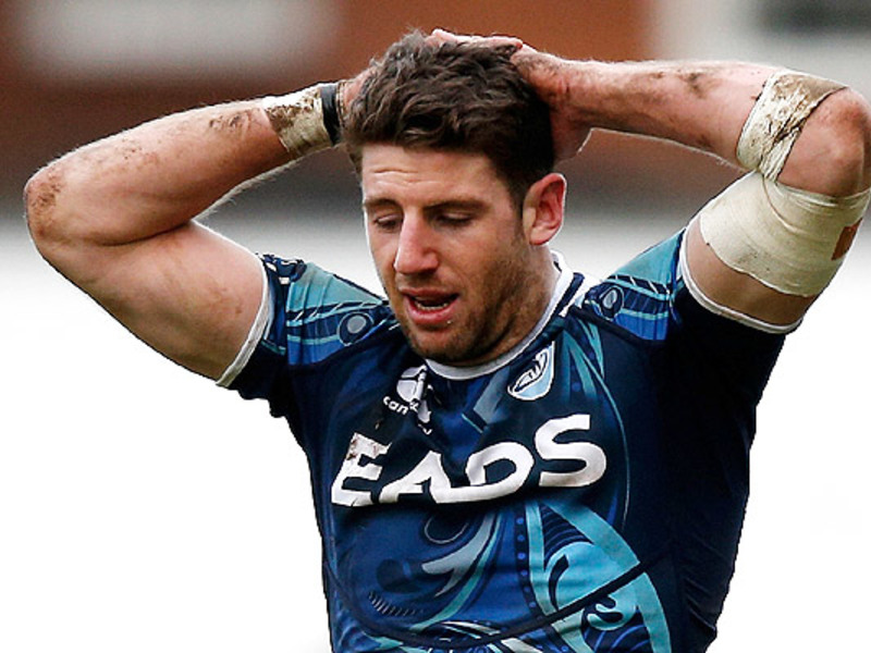 Large alex cuthbert cardiff blues