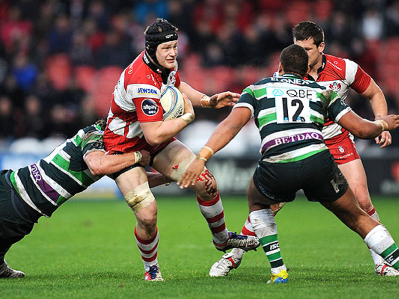 Large tom savage gloucester