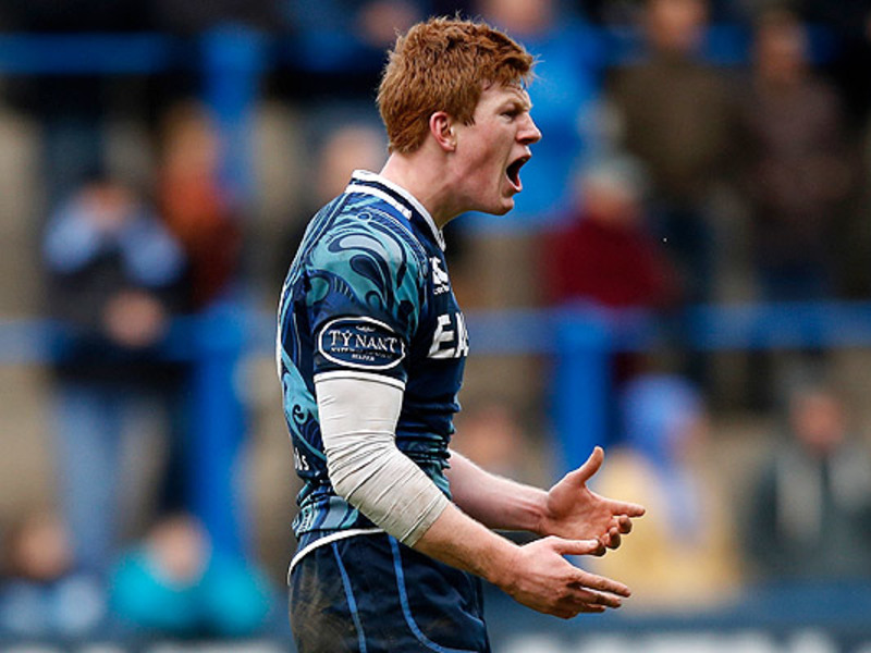 Large rhys patchell cardiff