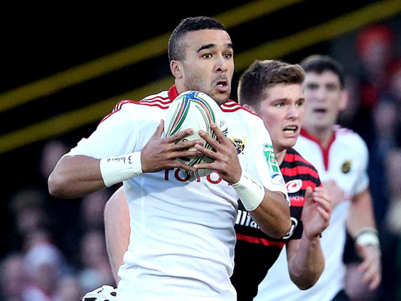 Large simon zebo munster