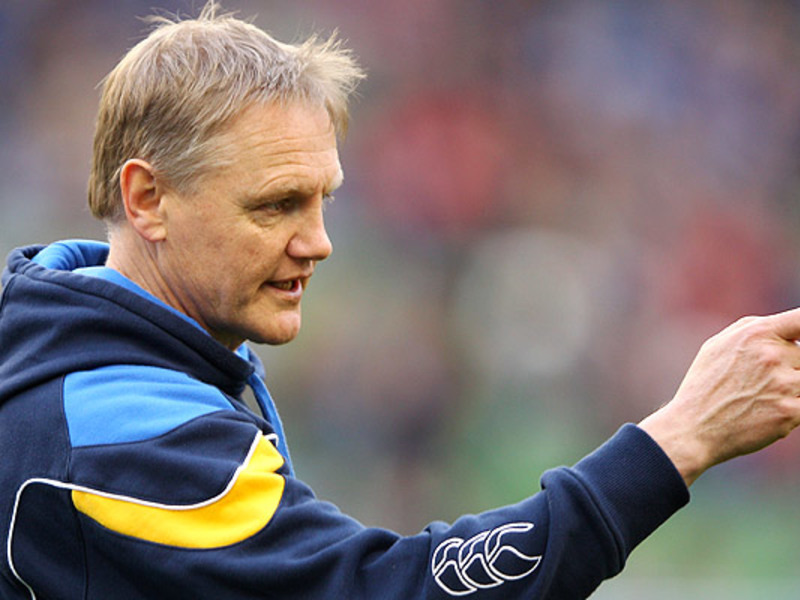 Large joe schmidt p