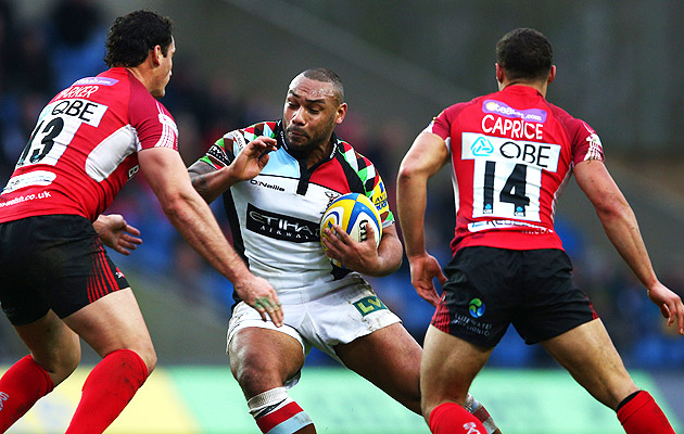 London-welsh-v-harlequins