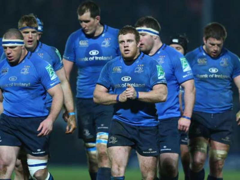 Large leinster pack630