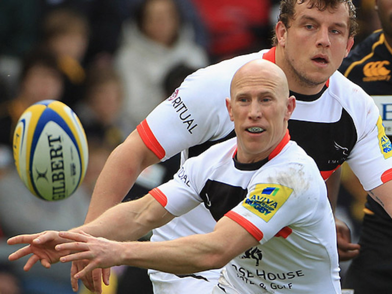 Large peter stringer