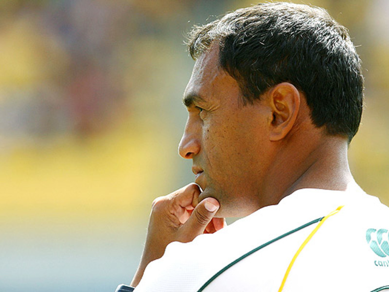 Large paul treu pensive