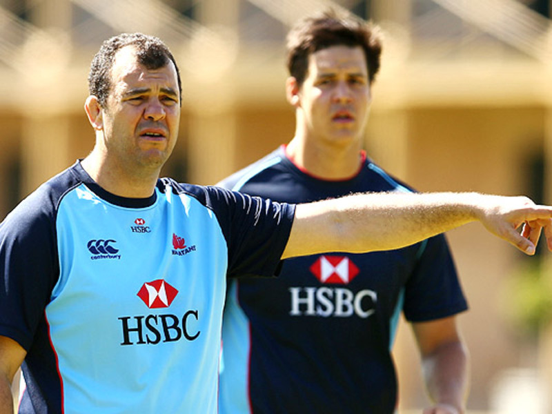 Large michael cheika tahs points