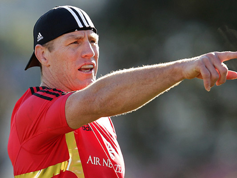 Large brad thorn points