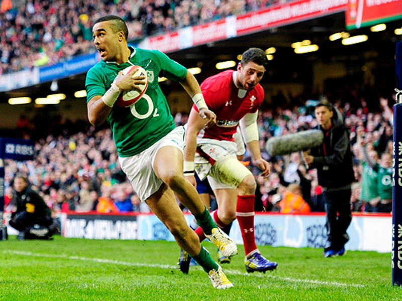 Large simon zebo ireland v wales