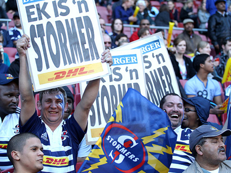 Large stormers fans