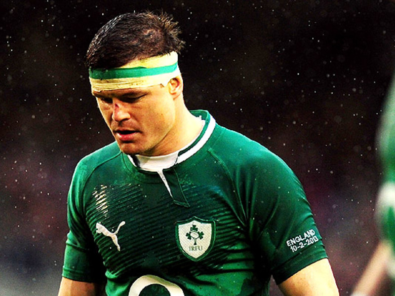 Large brian o  driscoll ireland d