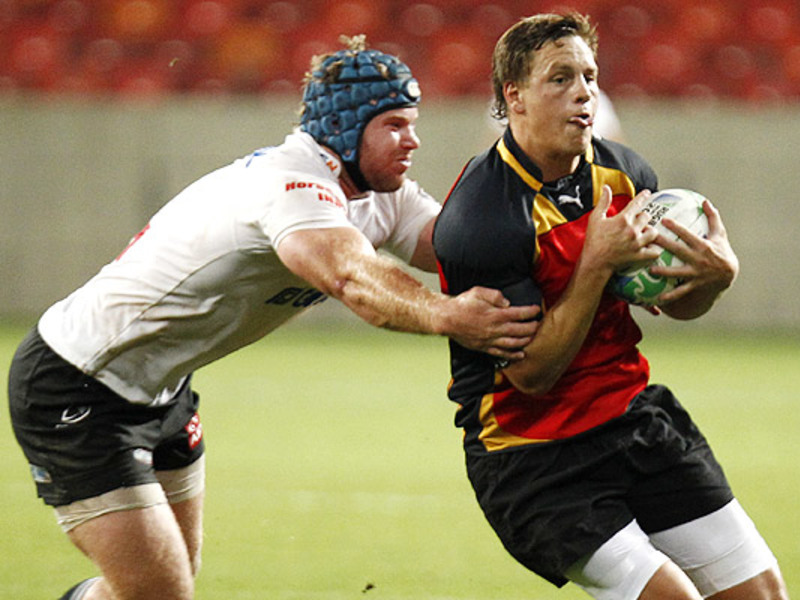 Large kings v griquas2