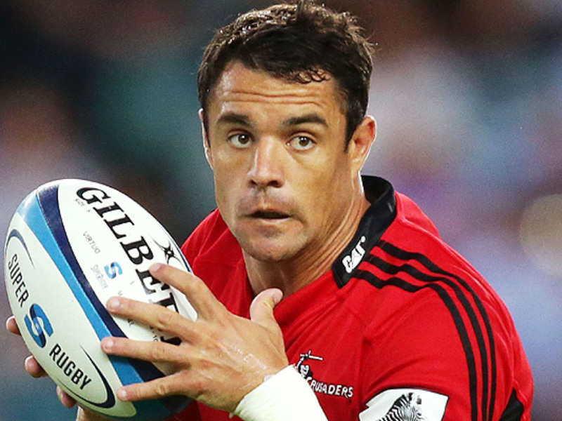 Large dan carter crusaders with b