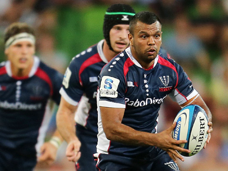 Large kurtley beale rebels