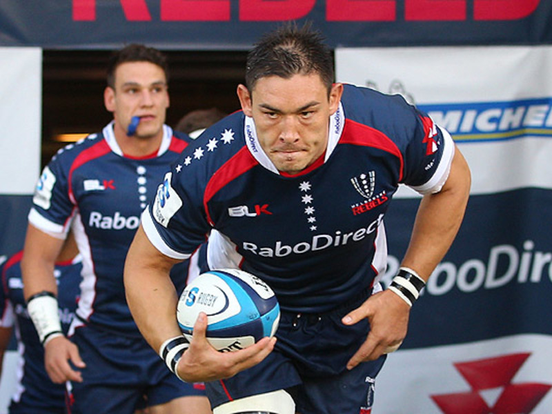 Large gareth delve rebels lead ou
