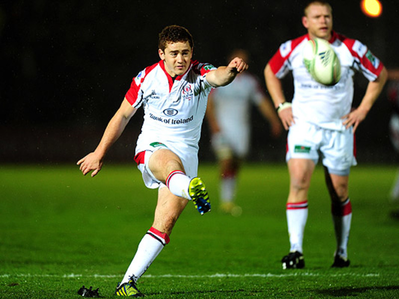 Large paddy jackson ulster