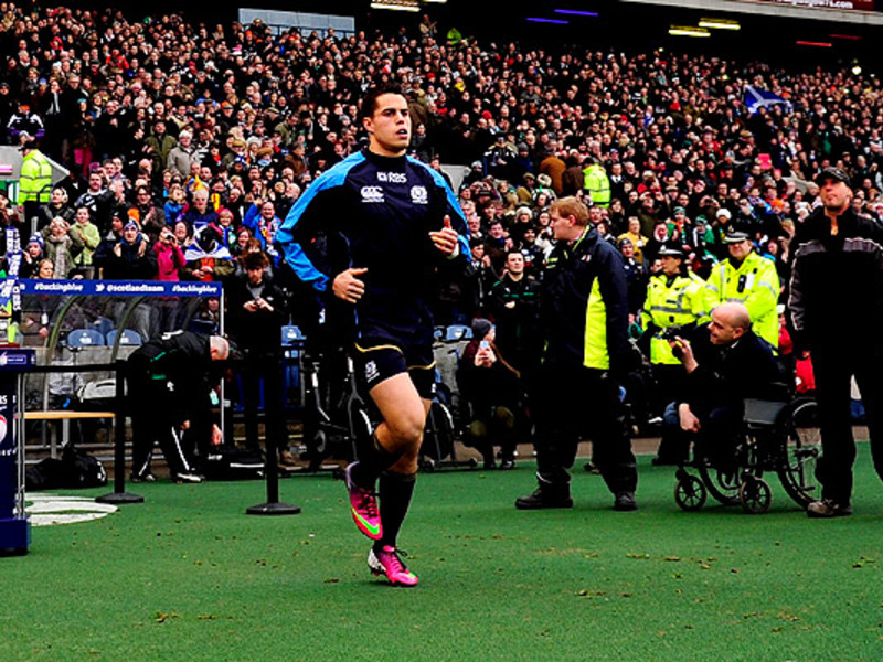 Large sean maitland scotland runs