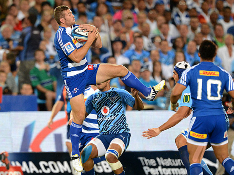 Large jaco taute stormers jumps