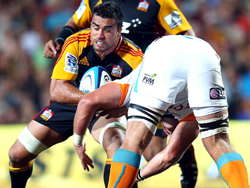Large liam messam chiefs v cheeta