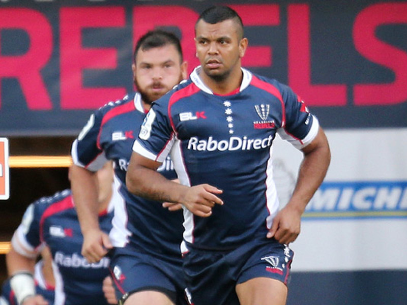 Large kurtley beale rebels runs o
