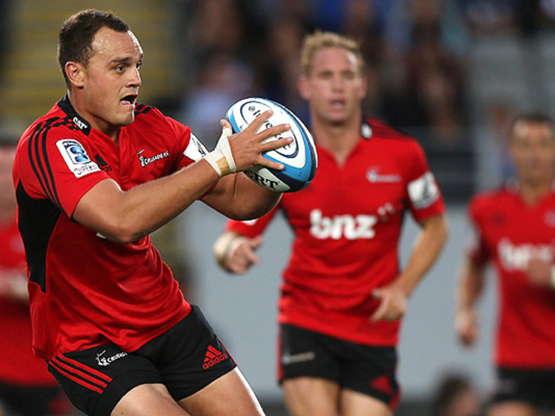 Large israel dagg crusaders ball