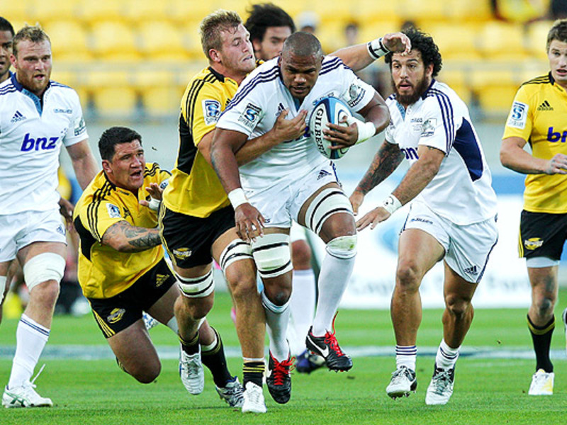 Large peter saili blues charges