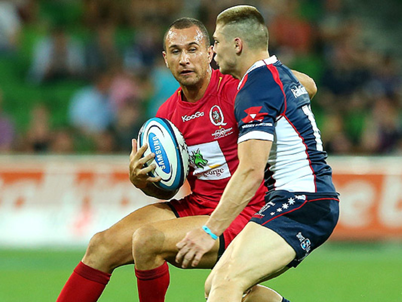 Large quade cooper v james o conn