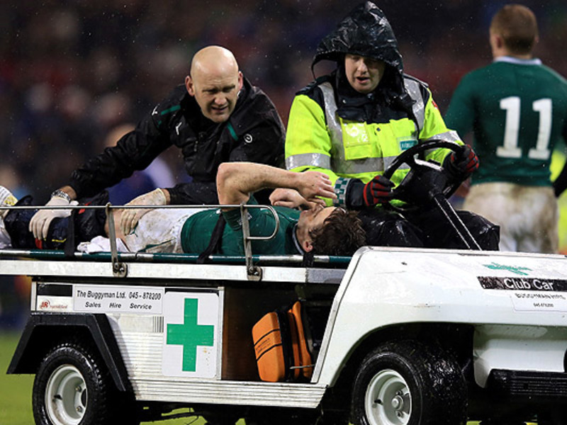 Large eoin reddan injured