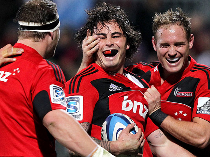 Large zac guildford crusaders