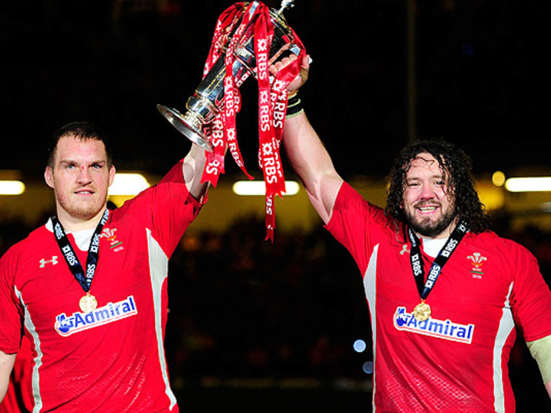 Large adam jones   gethin jenkins