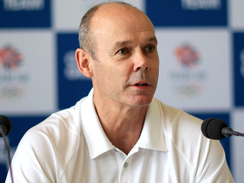Large clive woodward media