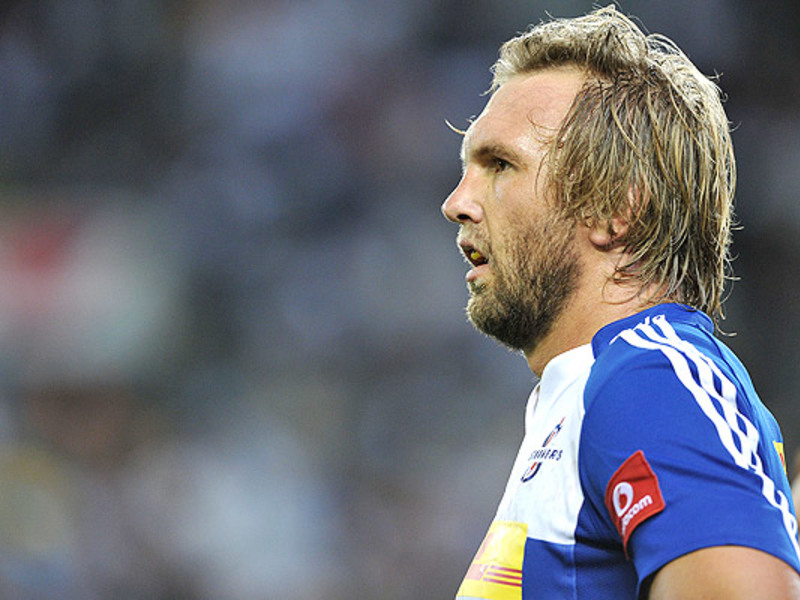 Large andries bekker stormers h s