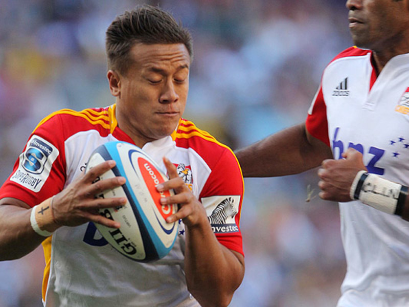 Large tim nanai williams chiefs