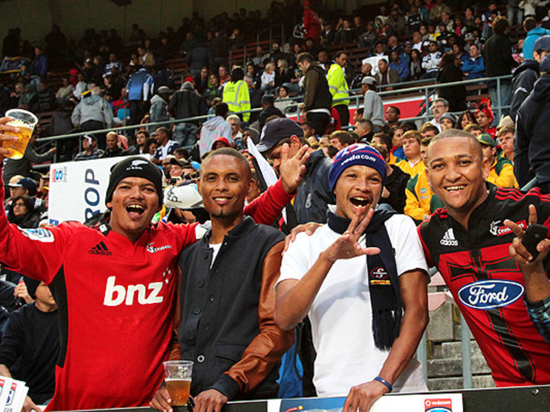 Large cape crusaders newlands