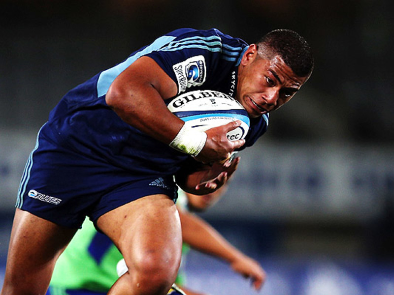 Large george moala blues