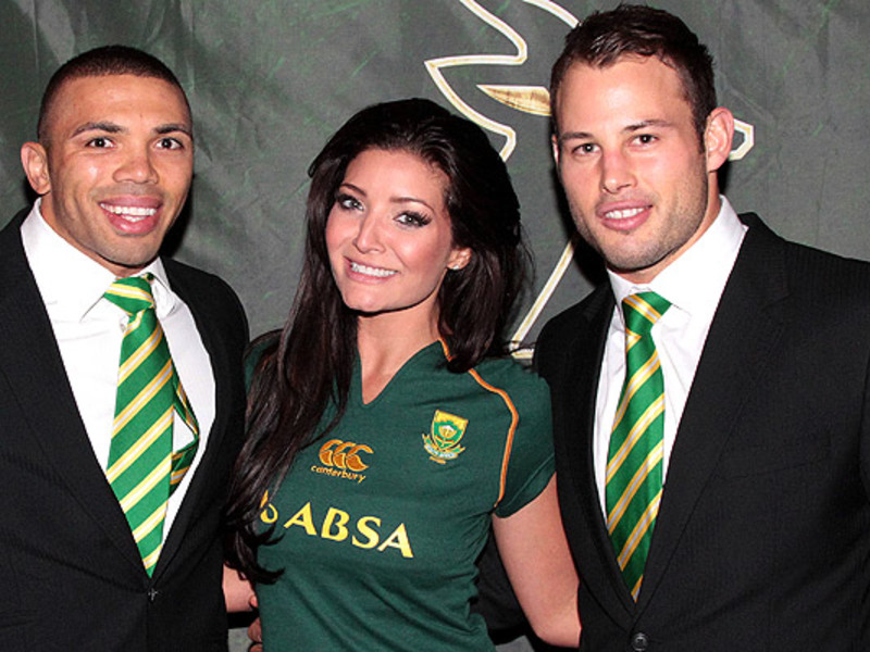 Large bryan habana  jeannie d and