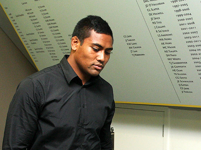 Large julian savea