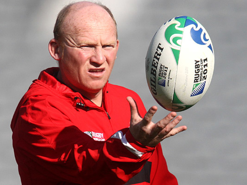 Large neil jenkins ball