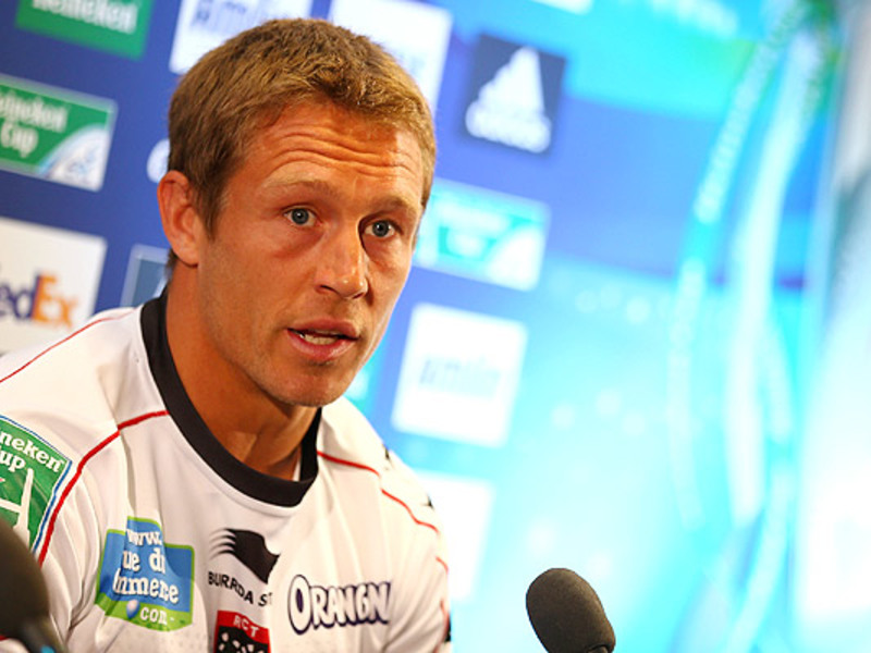 Large jonny wilkinson media