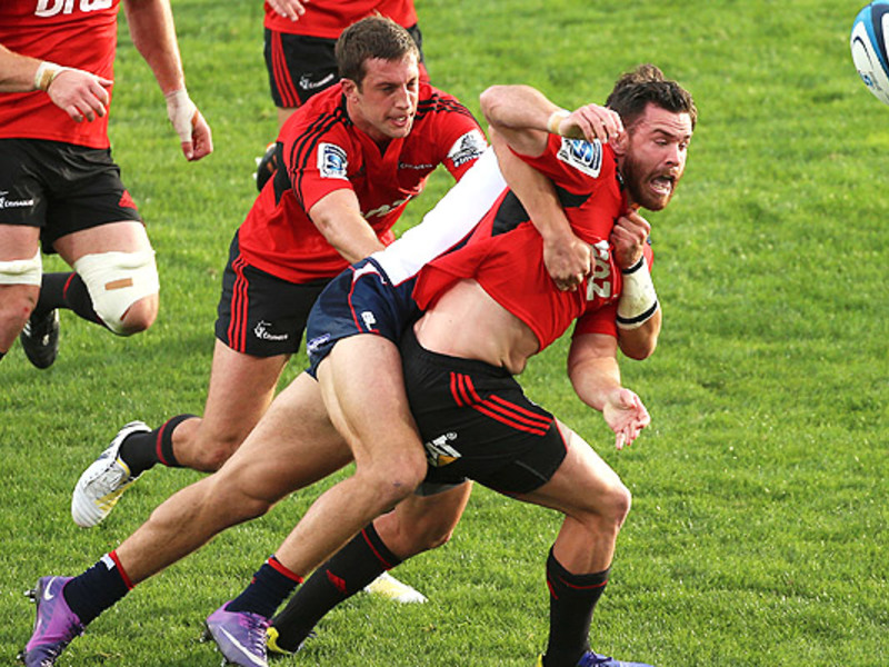 Large crusaders v rebels2