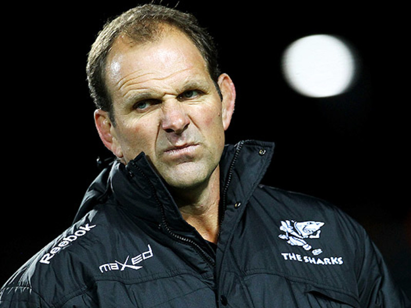 Large john plumtree sharks looks