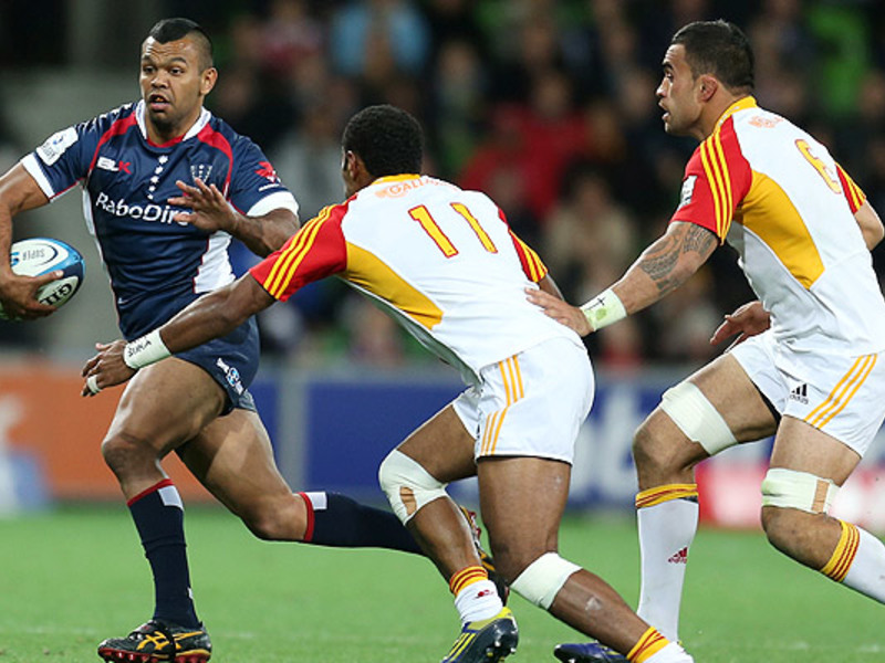 Large kurtley beale rebels v chie