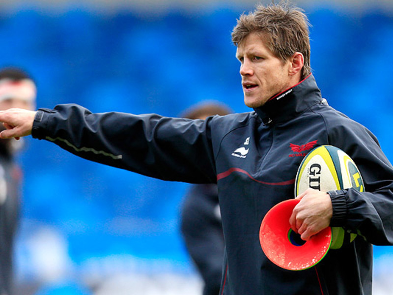 Large simon easterby scarlets