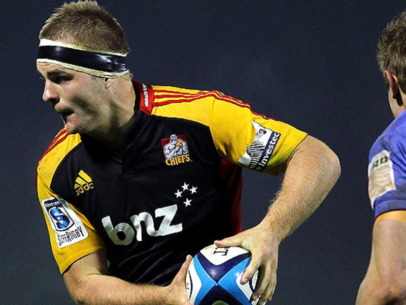 Large sam cane chiefs pass