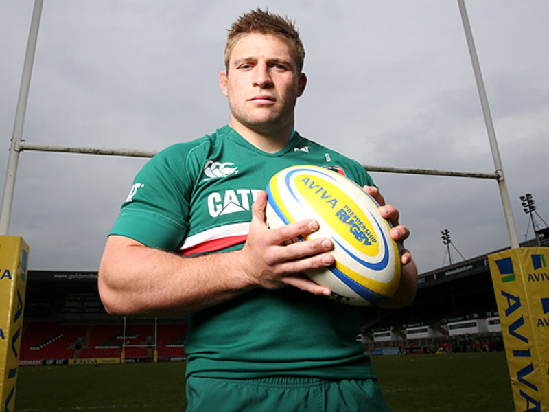 Large tom youngs tigers