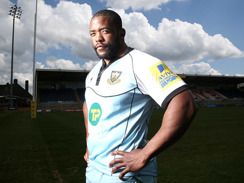 Large brian mujati saints