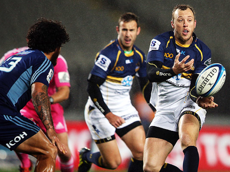 Large blues v brumbies